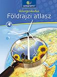Cartographia - Középiskolai földr. atlasz