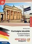 Érettségire készülök - Német szóbeli vizsga felk. - Középszint