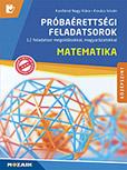 Próbaérettségi feladatsorok - Matematika - Középszint