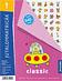 Jutalommatricák - Classic (5x128 db)